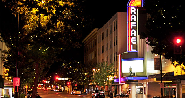about downtown san rafael ca g square living